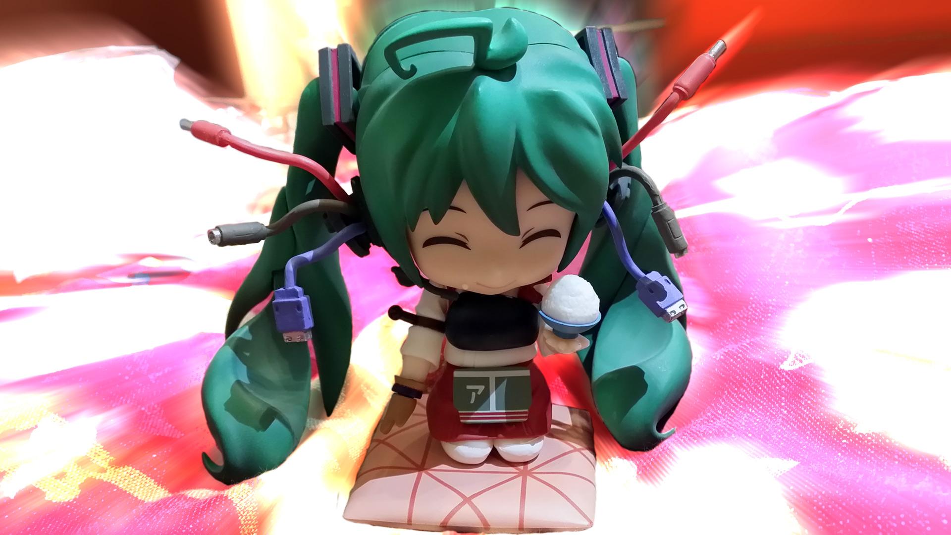 vocaloid nendoroid hatsune_miku good_smile_company akagi hatsune_miku_orchestra nendoron oda_tsuyoshi takano_meishi shichibee kantai_collection_~kan_colle~ dmm.com kadokawa_games
