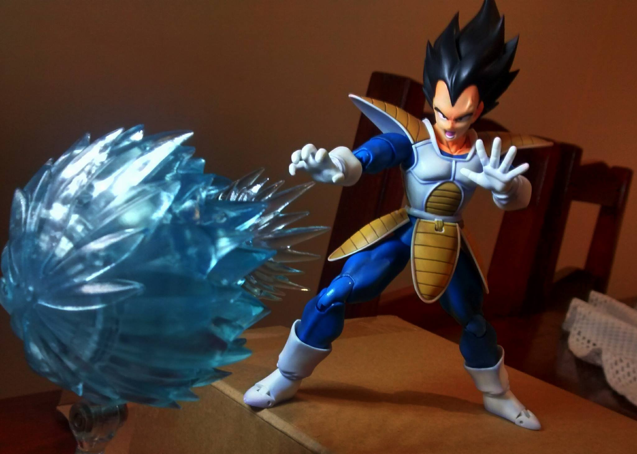 bandai vegeta dragon_ball_kai s.h.figuarts