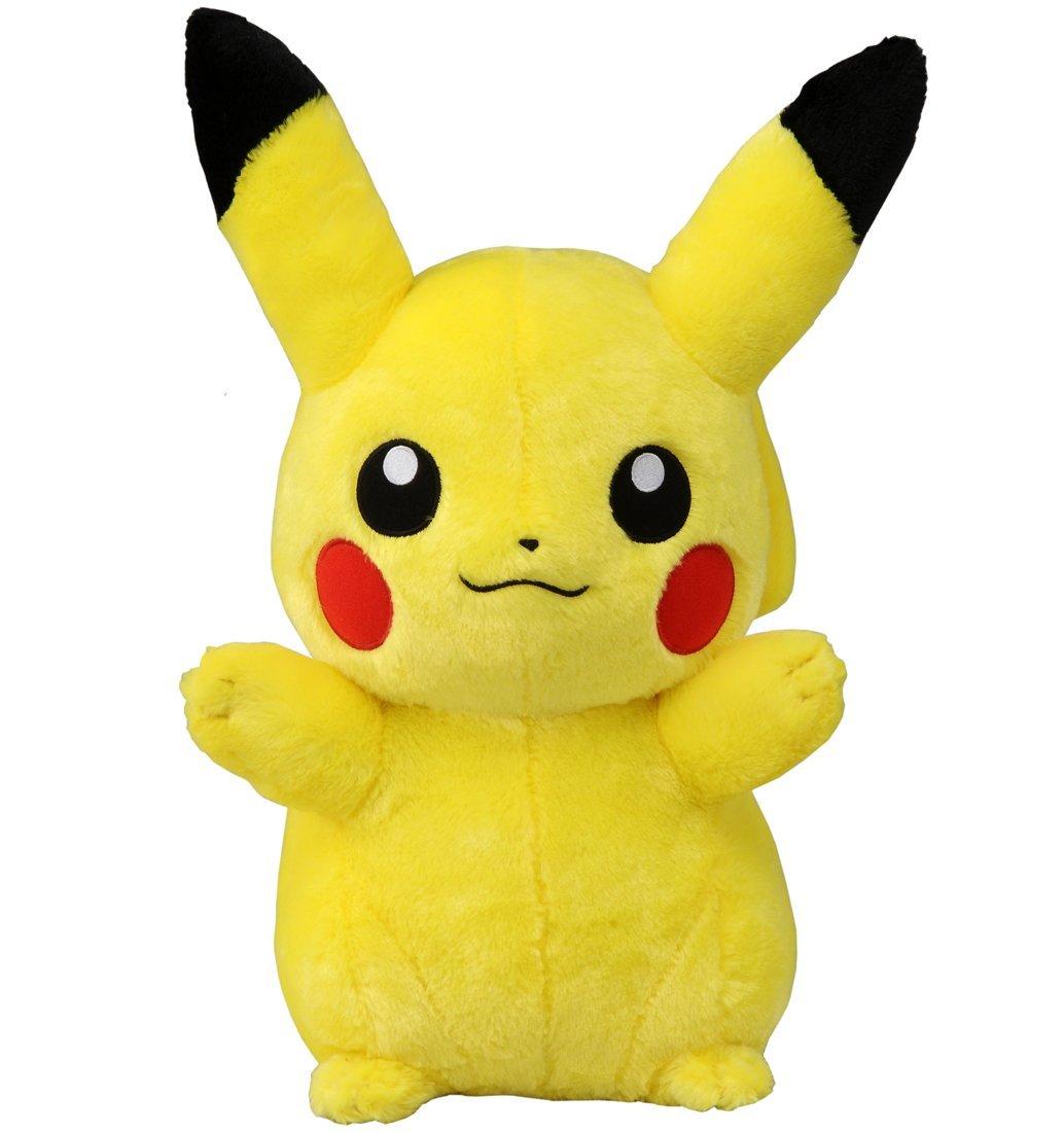 nintendo pikachu pocket_monsters takara_tomy game_freak creatures_inc.