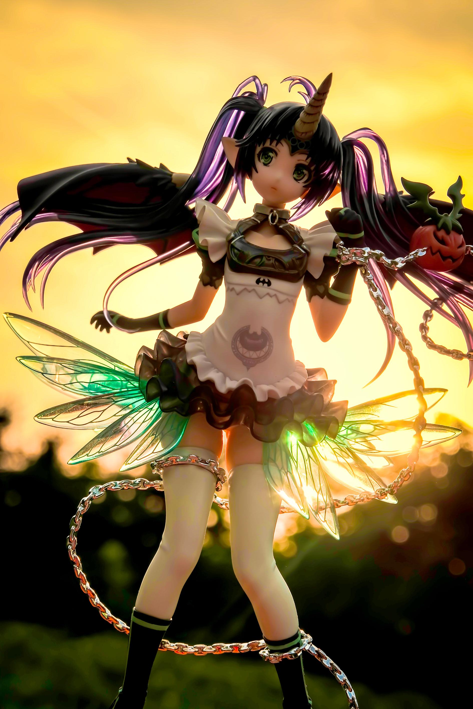 hobby_japan hiroshi_(sakurazensen) beelzebub the_seven_deadly_sins nishii amakuni