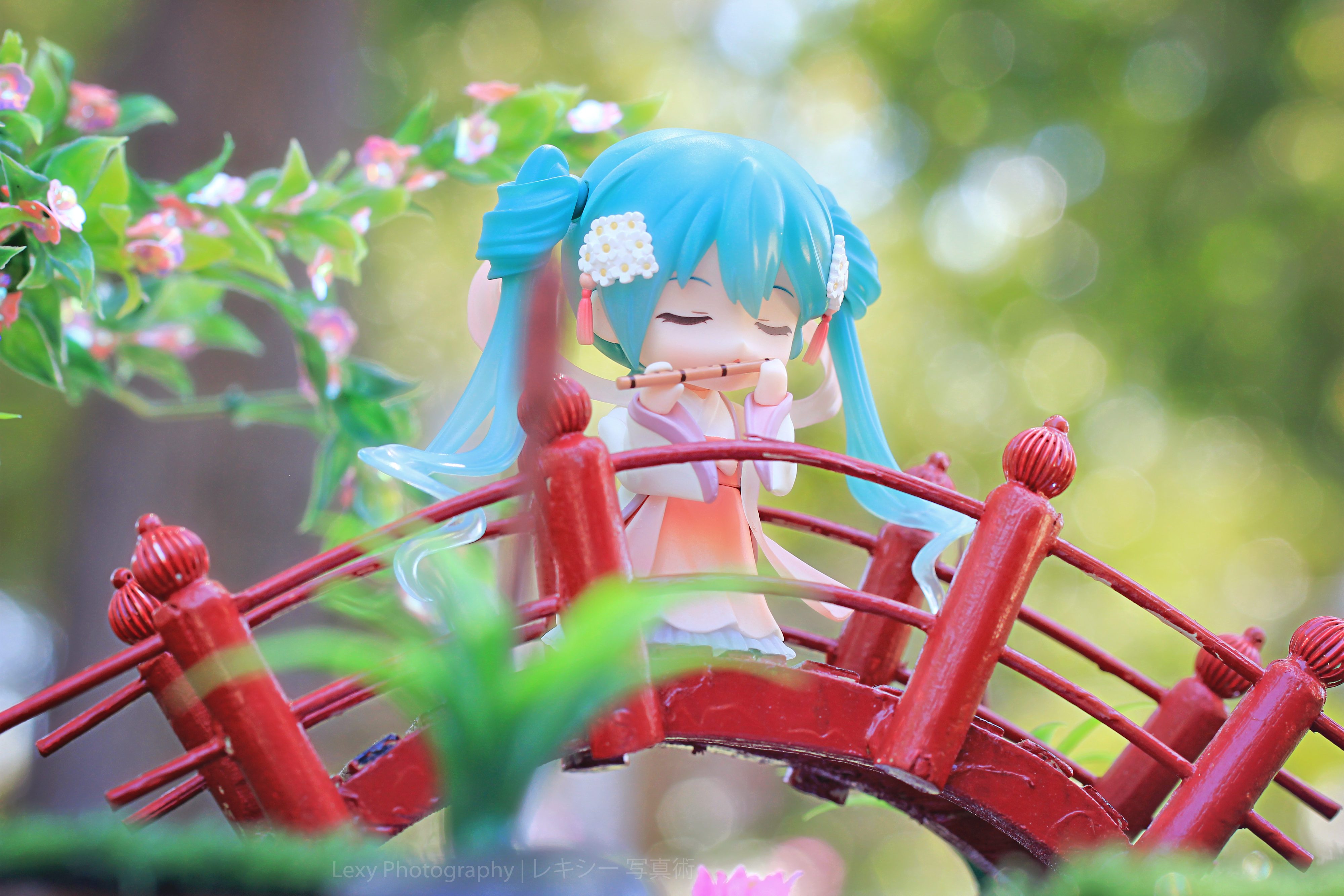 vocaloid nendoroid hatsune_miku good_smile_company nendoron crypton_future_media rella nd_dog