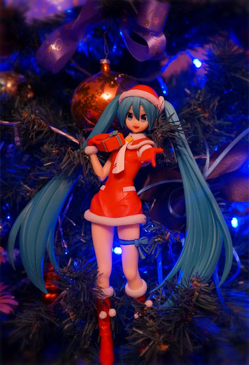 sega hatsune_miku crypton_future_media hatsune_miku_-project_diva-_f_2nd spm_figure