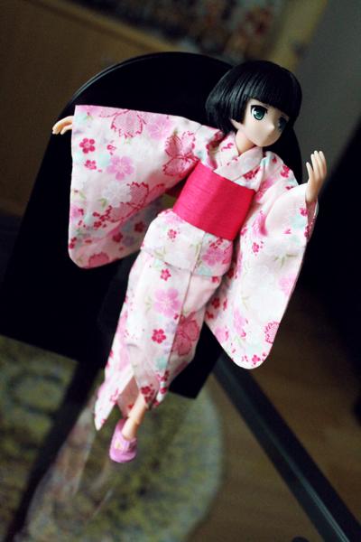 chizuru azone pureneemo pureneemo_characters doll_clothes sawada_keisuke pureneemo_s_size_costume high_quality_shoes_series gugure!_kokkuri-san ichimatsu_kohina