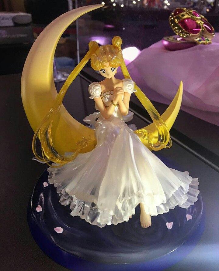 bandai princess_serenity bishoujo_senshi_sailor_moon toei_animation takeuchi_naoko figuarts_zero