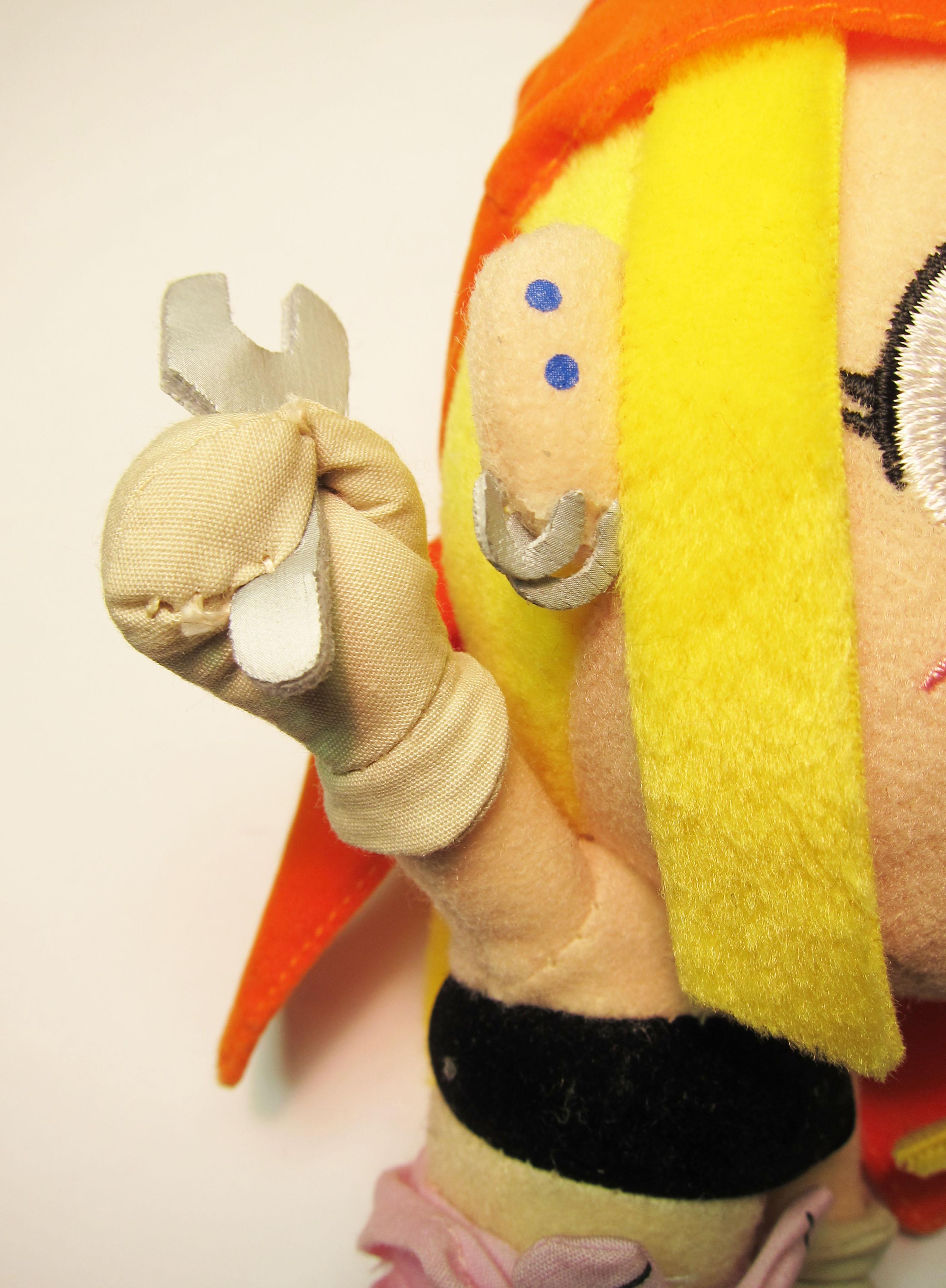 banpresto hagane_no_renkinjutsushi winry_rockbell