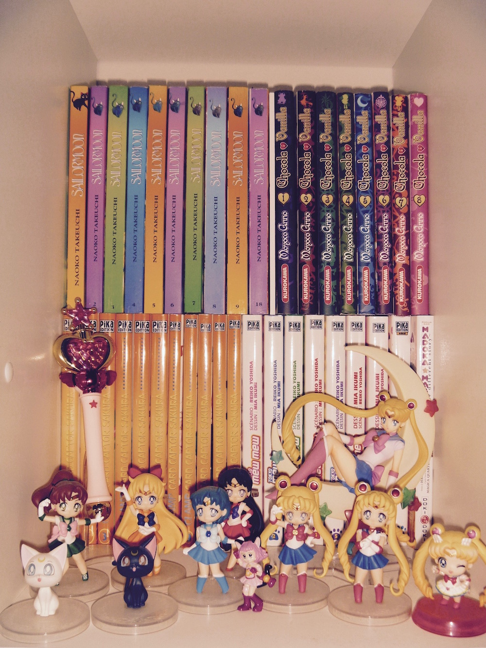 megahouse sailor_moon sailor_mars artemis luna banpresto bandai sailor_venus ichiban_kuji sailor_mercury sailor_jupiter bishoujo_senshi_sailor_moon toei_animation takeuchi_naoko super_sailor_moon bishoujo_senshi_sailor_moon_s girls_memories ichiban_kuji_bishoujo_senshi_sailor_moon bishoujo_senshi_sailor_moon_atsumete_figure_for_girls petit_chara!_series petit_chara!_series_bishoujo_senshi_sailor_moon_atarashii_nakama_to_henshin_yo!_hen