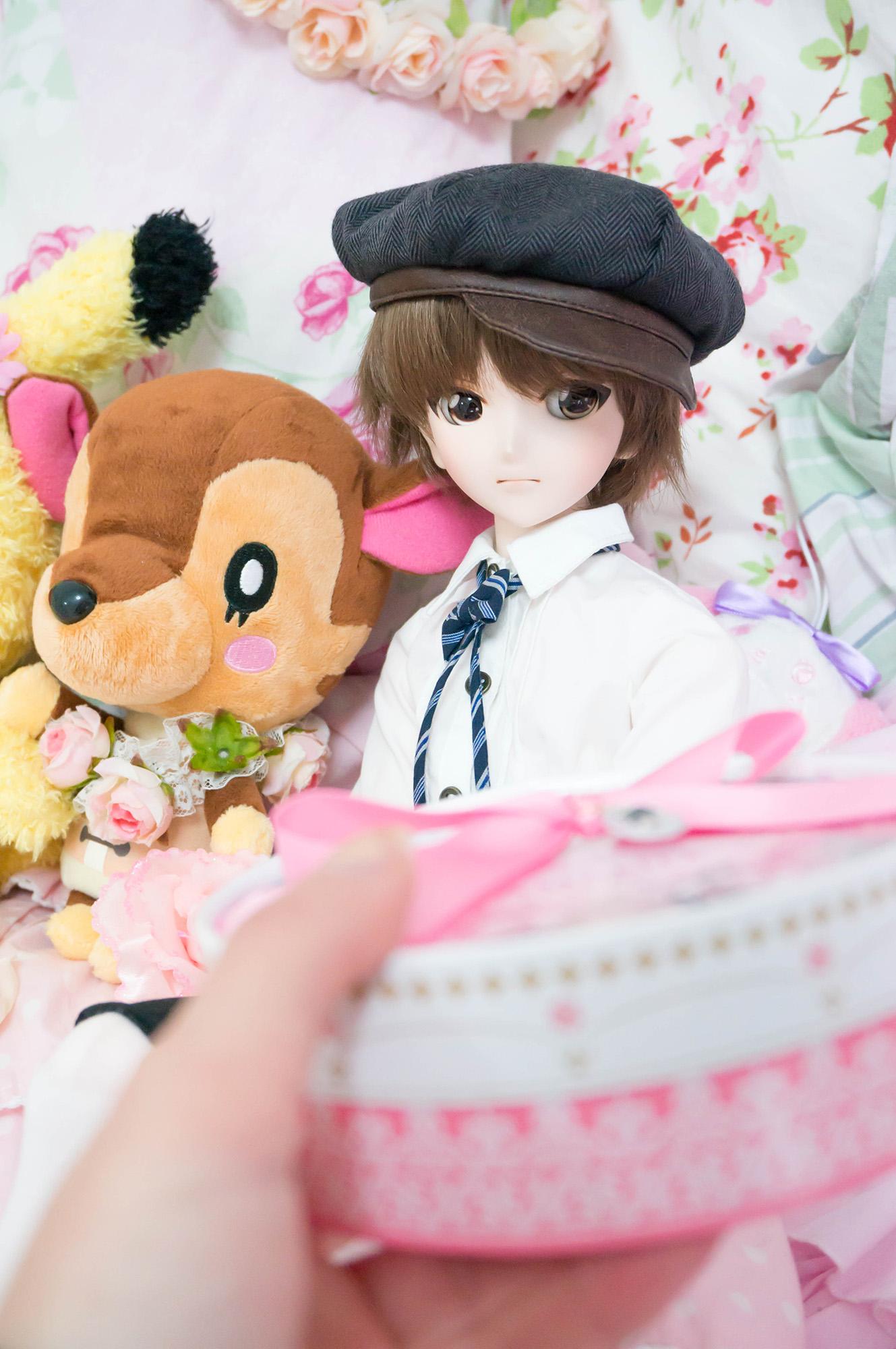 nintendo pikachu pocket_monsters doremi sekiguchi san-ei doubutsu_no_mori game_freak tobidase_doubutsu_no_mori creatures_inc. mokomoko_plush