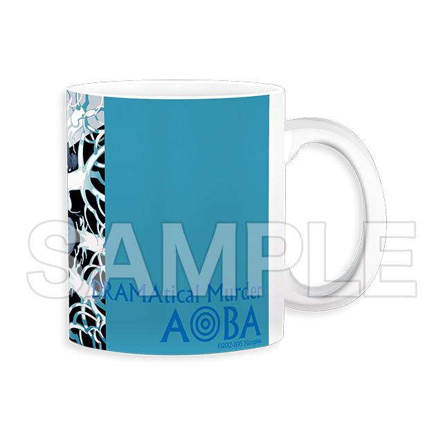 gift mug dramatical_murder honyarara dramatical_murder_re:connect seragaki_aoba dramatical_murder_in_space_caiman