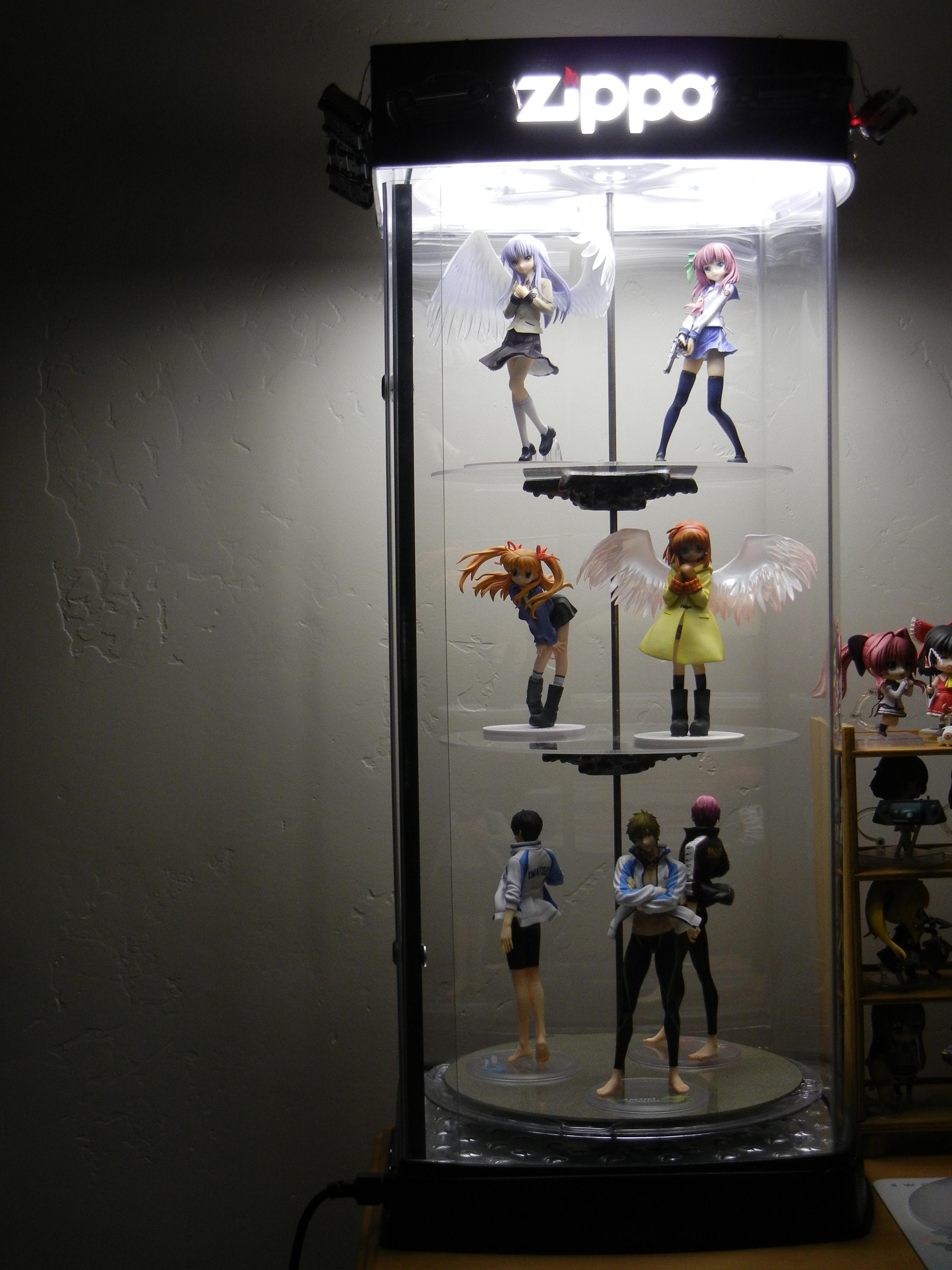 key yuri tenshi alter max_factory good_smile_company kanon kuroda_masanori iwamoto_kunihito tsukimiya_ayu angel_beats! kana altair visual_art's numakura_toshiaki koshinuma_shinji sanzigen hobby_stock na-ga sawatari_makoto kyoto_animation nanase_haruka free! tachibana_makoto matsuoka_rin ooji_kouji alhiko watanabe_takamasa tetsumori_nanami