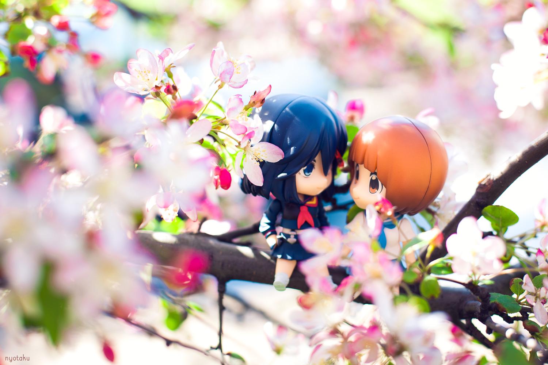 guts nendoroid good_smile_company trigger nendoron jun_(e.v.) nakashima_kazuki kill_la_kill sasaki_kai matoi_ryuuko mankanshoku_mako senketsu
