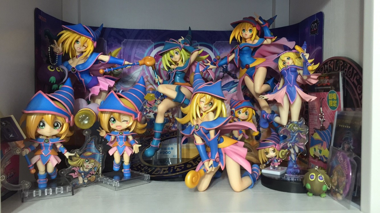 kotobukiya max_factory hobby_japan konami badge sea black_magician_girl one_coin_grande_figure_collection lawson movic shueisha shirahige_tsukuru eriko rubber_strap furyu nishimura_naoki sk_japan grizzry_panda takahashi_kazuki coaster yu-gi-oh!_duel_monsters cu-poche amakuni rubber_mat playmat nihon_ad_systems one_coin_grande_figure_collection_yu-gi-oh_duel_monsters_vol._2_~ancient_duel~ pinpoint adores darun acrylic_stand acrylic_keychain acrylic_chara_stand apple_magician_girl lemon_magician_girl gekijouban_yu-gi-oh!_the_dark_side_of_dimensions rubber_mascot berry_magician_girl choco_magician_girl kiwi_magician_girl yu-gi-oh!_20th_×_anime_plaza_cafe