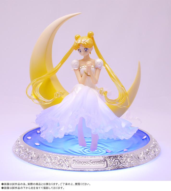 bandai princess_serenity bishoujo_senshi_sailor_moon toei_animation takeuchi_naoko konoka figuarts_zero_chouette