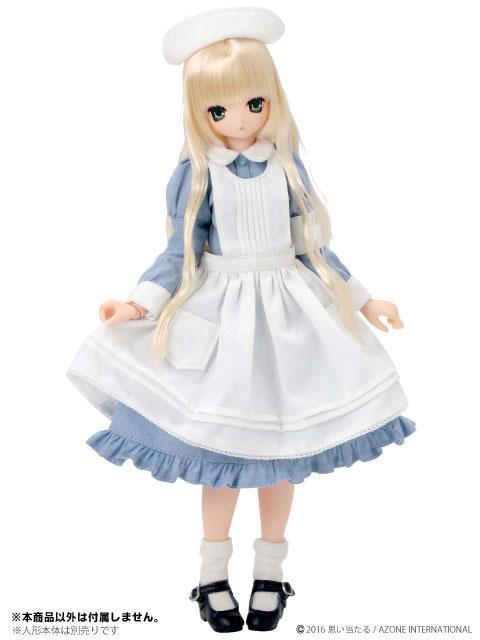 azone pureneemo doll_clothes omoi_ataru ex☆cute sawada_keisuke pureneemo_m_size_costume kanihoru