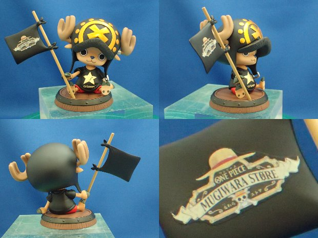 "megahouse one_piece excellent_model tony_tony_chopper shueisha oda_eiichiro toei_animation portrait_of_pirates_""sailing_again"" inc. fuji_television_network"