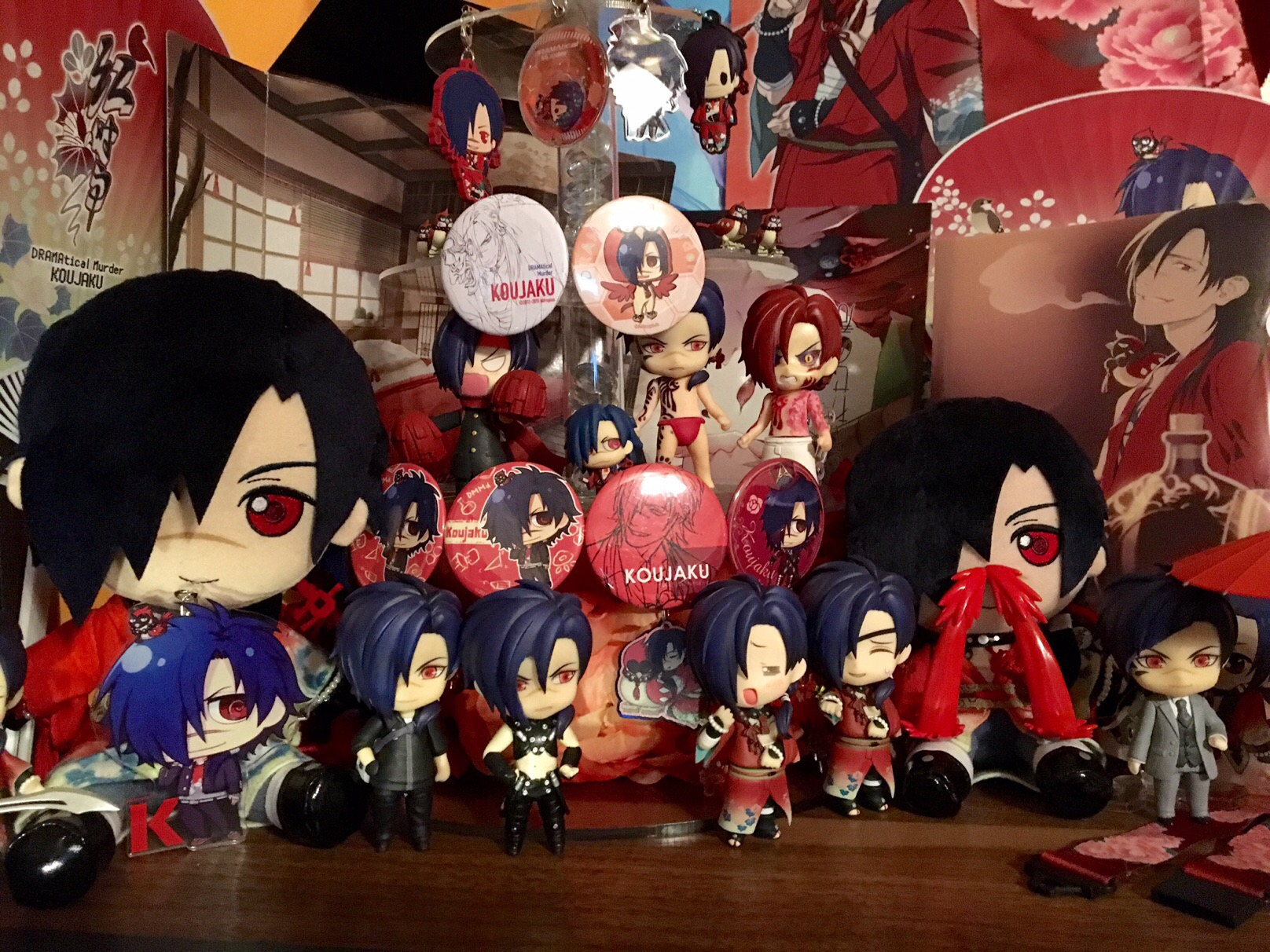 towel gift strap nendoroid bandai badge broccoli nitro+chiral tapestry nitroplus mini_towel clear_file nendoron toy's_planning rubber_strap media_factory multi-cloth empty d4_series keyholder paddle_fan plush_strap plush_strap_series nitro+chiral_plush_series neck_strap dramatical_murder koujaku yupon contents_seed honyarara dramatical_murder_re:connect dramatical_murder_rubber_key_ring_collection deka_keyholder dramatical_murder_capsule_rubber_mascot beni dramatical_murder_can_badge_collection water-in_collection dramatical_murder_water-in_collection dramatical_murder_trading_chimi_figure_collection dramatical_murder_can_badge_collection_kigurumi_ver. acrylic_keychain toytec_dtc orange_rouge nitro+chiral_special_kuji animate_girls_festival_2014 dramatical_murder_in_space_caiman dramatical_murder_can_badge_collection_2 nitro+_chiral_can_badge_collection_3_trump_ver.