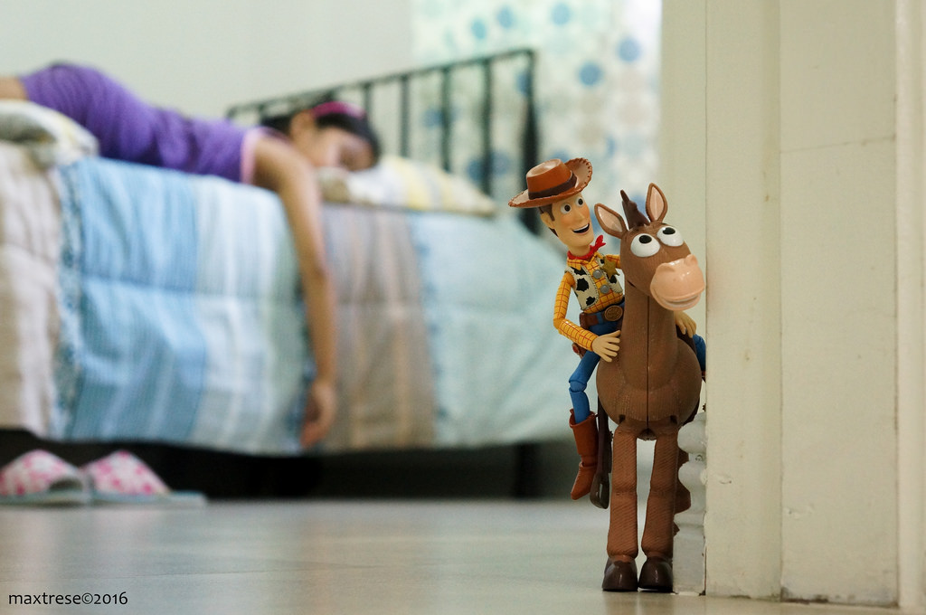 revoltech pixar kaiyodo woody toy_story matsumoto_eiichiro revoltech_sfx the_walt_disney_company legacy_of_revoltech lenny