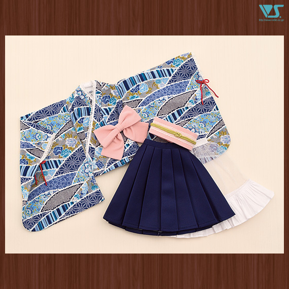 volks doll_clothes tenshi-no-koromo