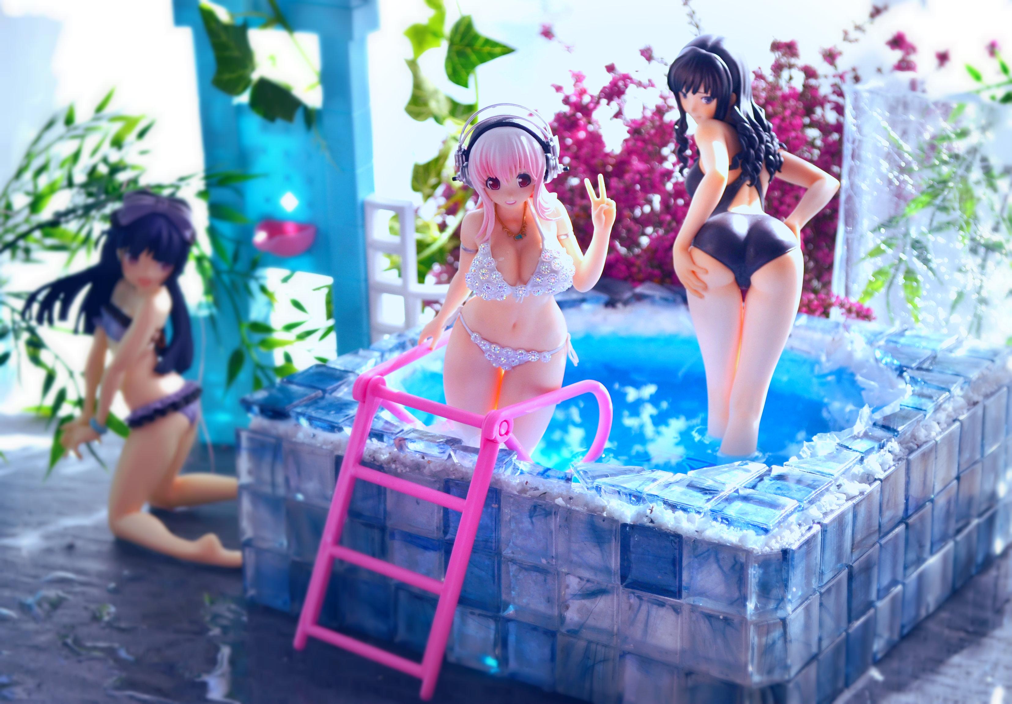 max_factory enterbrain nanako taito ascii_media_works amagami sonico nitroplus ore_no_imouto_ga_konna_ni_kawaii_wake_ga_nai gokou_ruri nitro_super_sonic uchijima_yasuhiro fushimi_tsukasa morishima_haruka kanzaki_hiro orca_toys