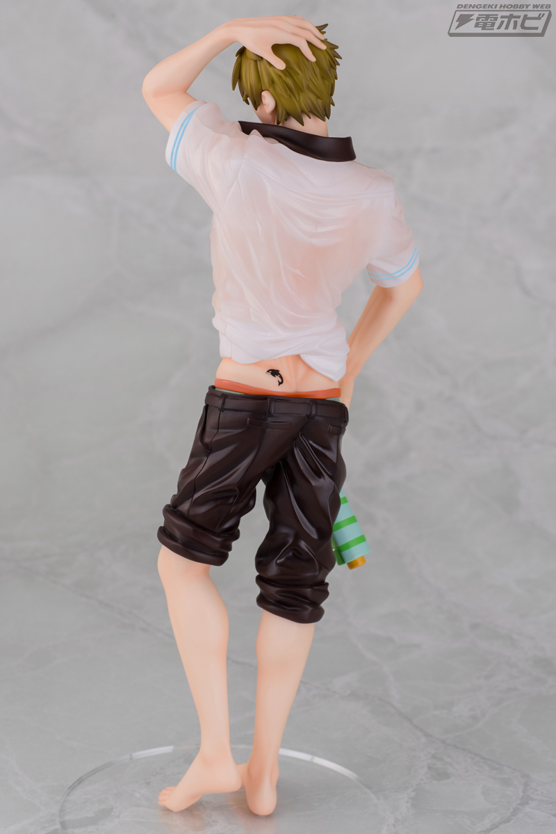 toy's_works tachibana_makoto free!_-eternal_summer-