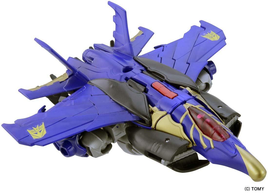 hasbro takara_tomy dreadwing transformers_adventures transformers_adventure_series