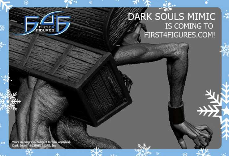 first_4_figures dark_souls from_software mimic