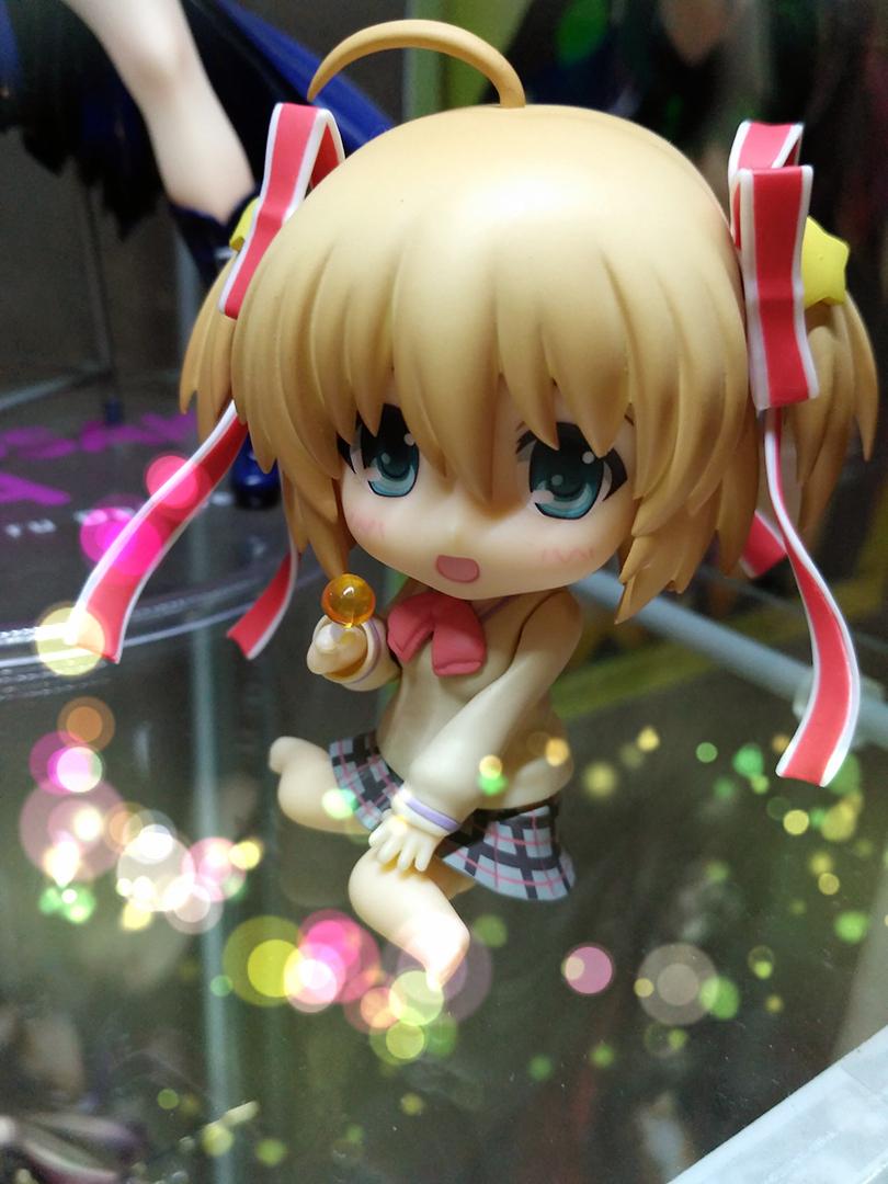 key nendoroid good_smile_company kamikita_komari visual_art's nendoron little_busters!_~refrain~ nishibu_hidetoshi