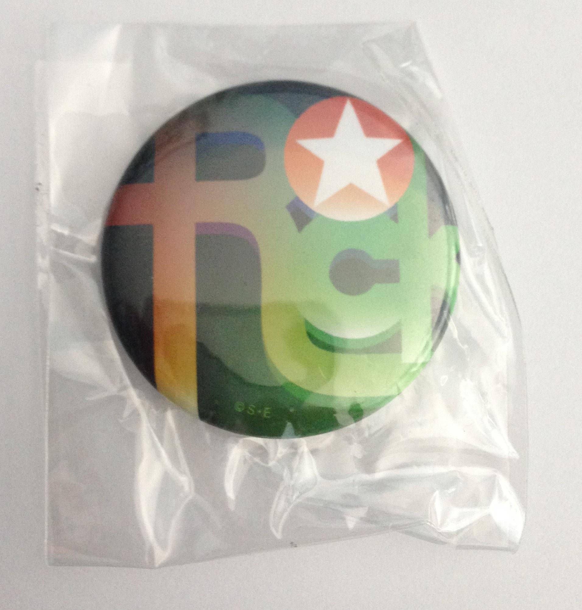 square_enix badge jupiter subarashiki_kono_sekai subarashiki_kono_sekai_pin_badge_collection_vol._1