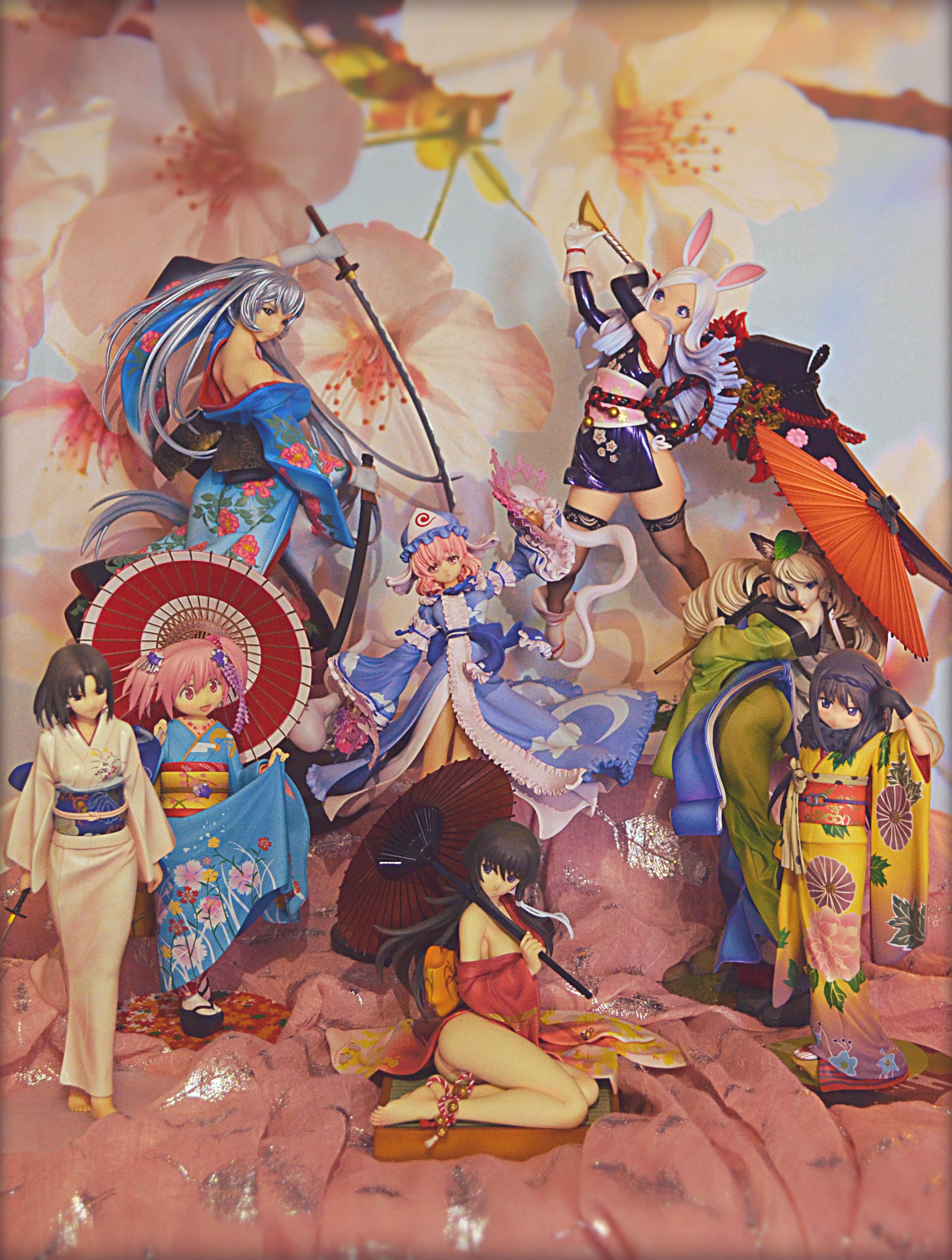 kotobukiya touhou_project alter beat type_moon ryougi_shiki good_smile_company kara_no_kyoukai ikki_tousen saigyouji_yuyuko oboro_muramasa ques_q nendoron team_shanghai_alice nanashi âge kaname_madoka aniplex nakayama_eiji french_doll akemi_homura ganyon anima muv-luv_alternative_total_eclipse takamura_yui ufotable nasu_kinoko keroriso iizuki_tasuku miyajima_katsuyoshi chouun_shiryuu george_kamitani elin 6u☆ tanaka_sen'u tera:_the_exiled_realm_of_arborea yuzuruha nakamura_naoto gekijouban_mahou_shoujo_madoka★magica yoshikuni_kei stronger flare hoshina_eimi wonder_festival_2013_[winter] dai_10_kai_hakurei_jinja_reitaisai wonder_festival_2016_[summer] marvelous_inc.
