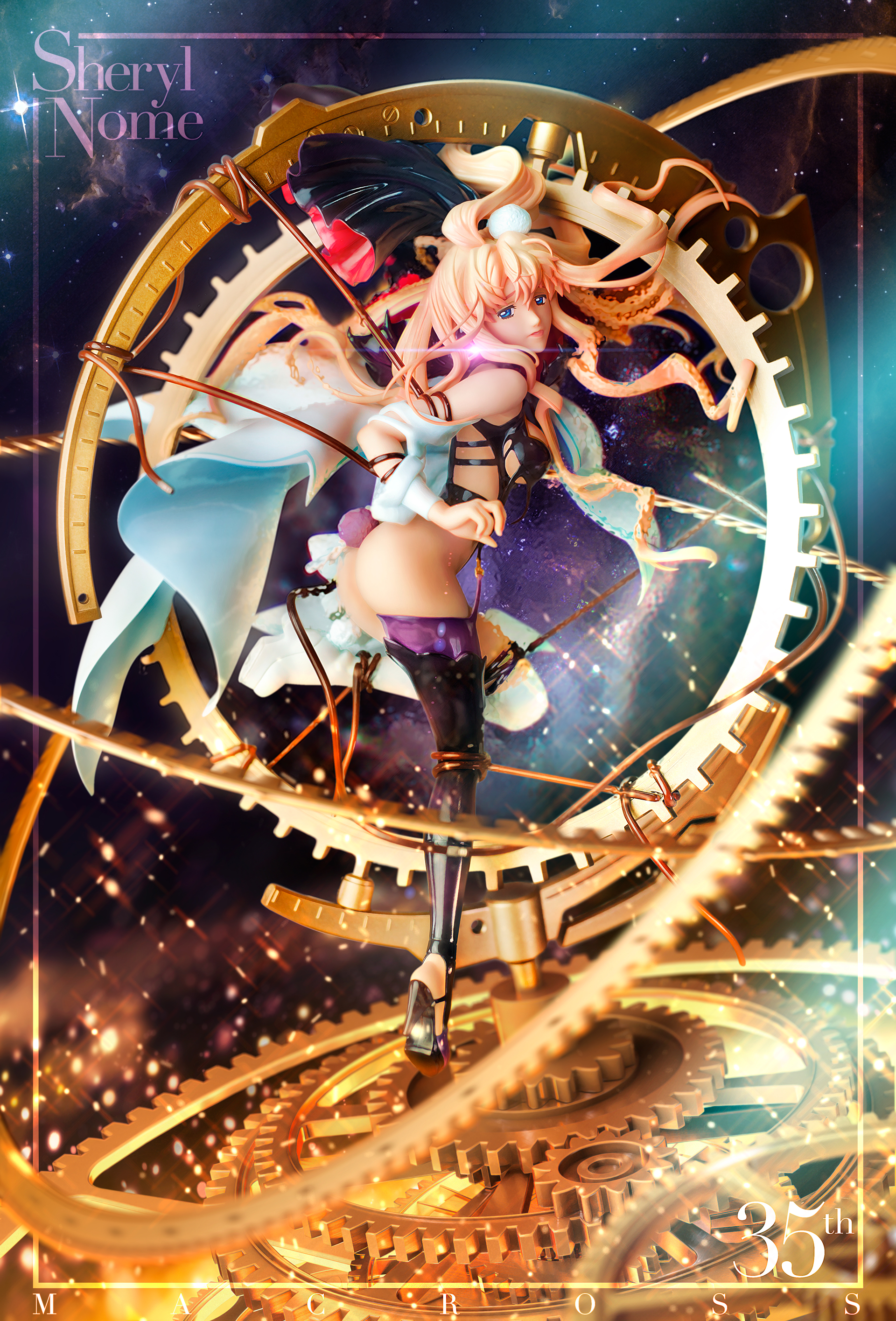 macross_frontier max_factory sheryl_nome chieri