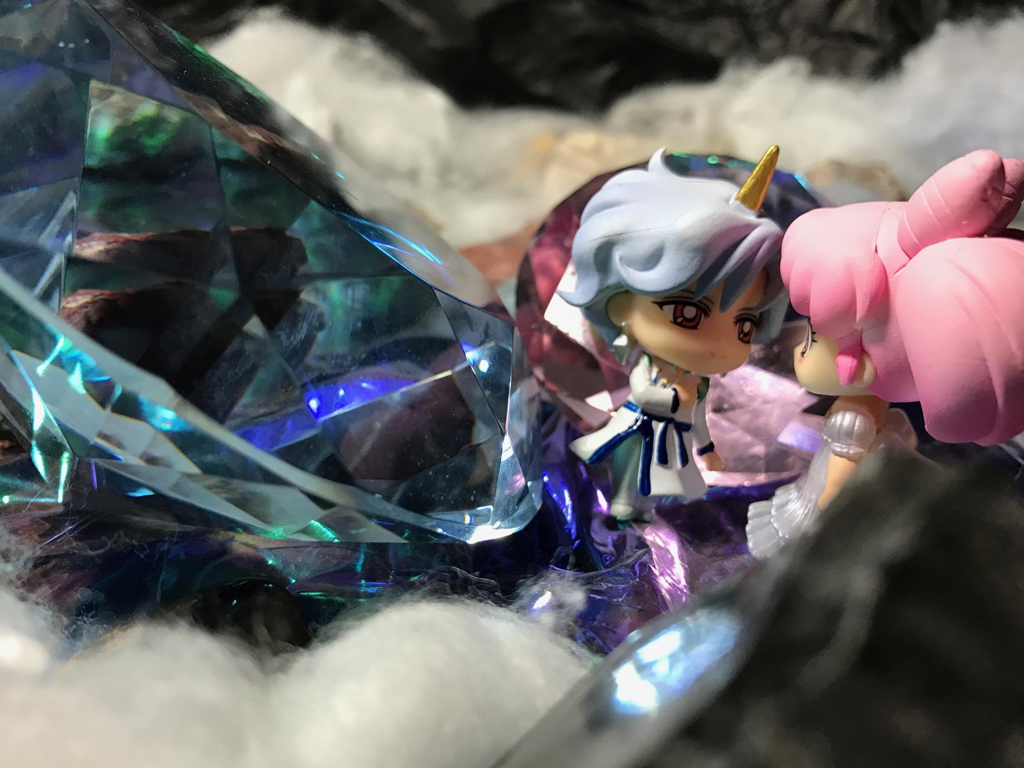 petit_chara!_bishoujo_senshi_sailor_moon_supers_hen petit_chara!_series bishoujo_senshi_sailor_moon_supers toei_animation takeuchi_naoko megahouse princess_usagi_small_lady_serenity helios