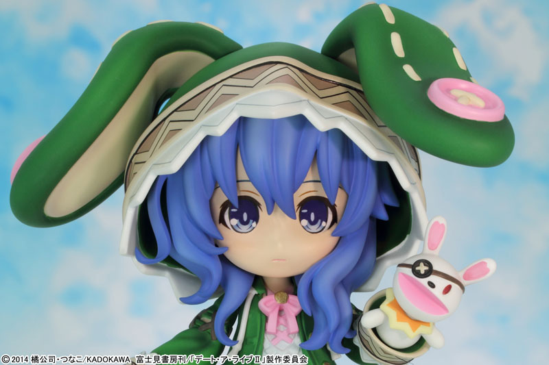 griffon_enterprises yoshino nanorich yoshinon voice_collection date_a_live_ii
