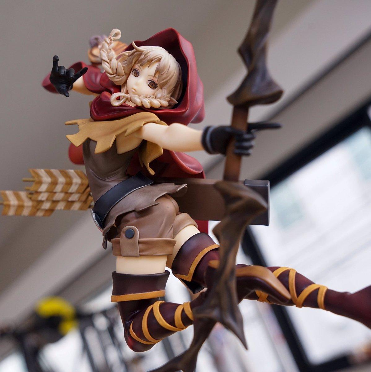 elf megahouse sega atlus excellent_model george_kamitani dragon's_crown nobuta tc