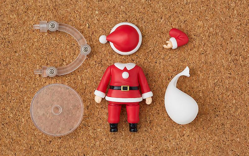 good_smile_company nendoroid_more nendoroid_more:_kisekae nendoroid_more:_kisekae_christmas
