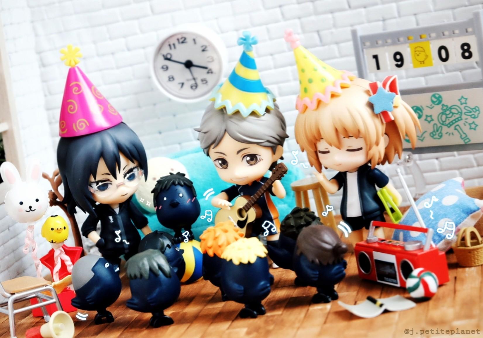 key calendar nendoroid good_smile_company kamikita_komari shueisha visual_art's nendoron udono_kazuyoshi ensky eternal_calendar mahou_shoujo_madoka★magica aniplex akemi_homura ooya_hideaki love_live!_school_idol_project shichibee haikyuu!! furudate_haruichi oikawa_tooru hinata_shouyou kageyama_tobio kozume_kenma kuroo_tetsurou little_busters!_~refrain~ azumane_asahi tanaka_ryuunosuke sugawara_koushi tsukishima_kei sawamura_daichi nishinoya_yuu yamaguchi_tadashi yazawa_nico bokuto_koutarou orange_rouge nishibu_hidetoshi character1_2016 haikyuu!!_karasuno_koukou_vs_shiratorizawa_gakuen_koukou