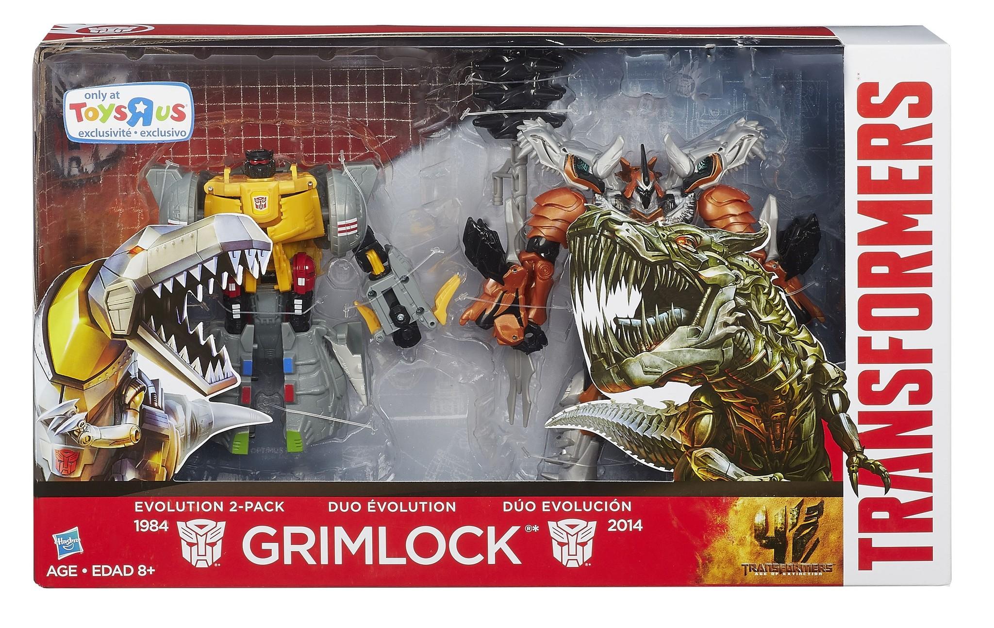 transformers hasbro takara_tomy grimlock transformers:_lost_age