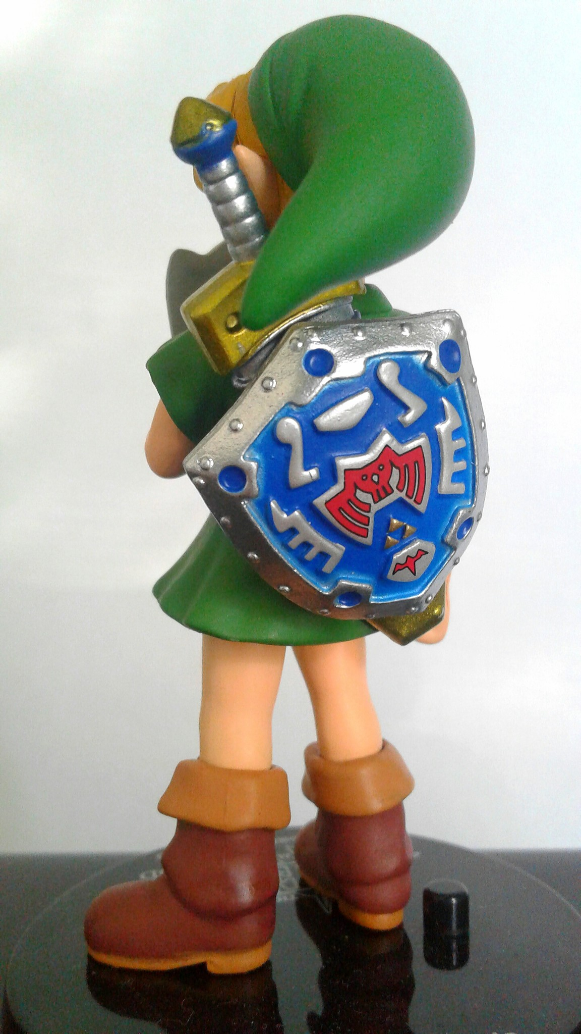 nintendo link medicom_toy perfect-studio ultra_detail_figure zelda_no_densetsu:_majora_no_kamen