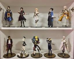 Touken Ranbu Collection