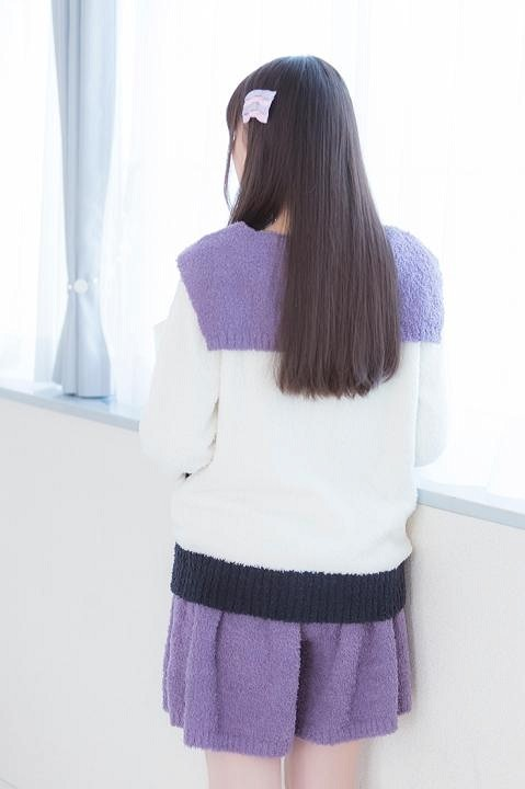 pajamas mahou_shoujo_madoka★magica aniplex akemi_homura aoki_ume magica_quartet super_groupies