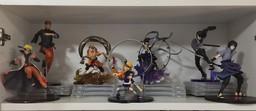 Naruto Collection