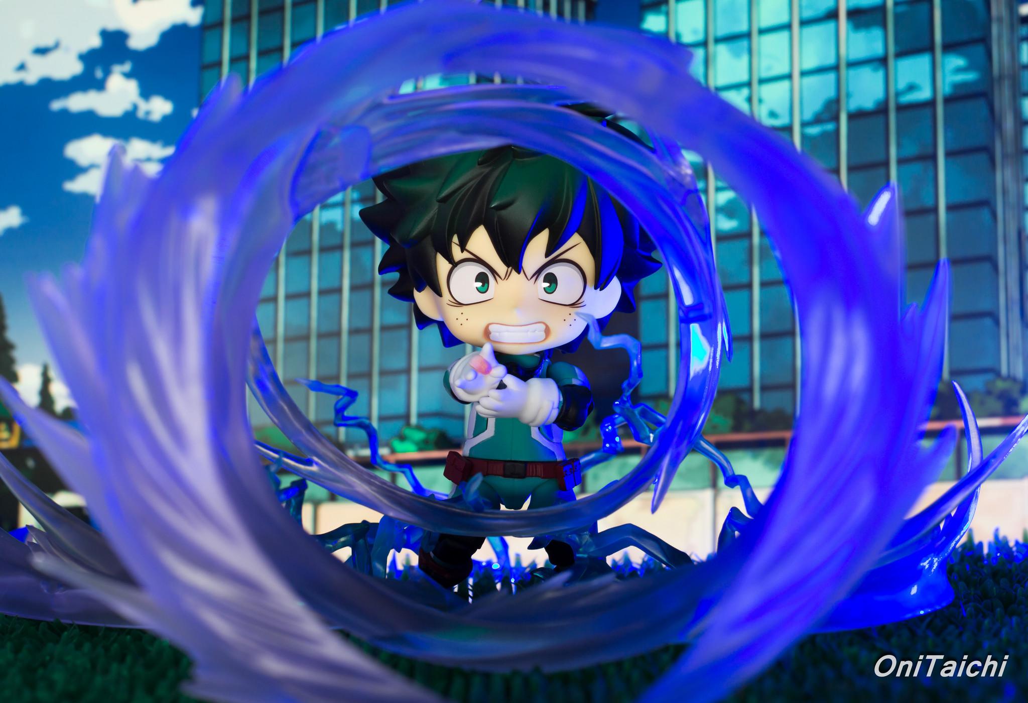 nendoroid good_smile_company bandai shueisha nendoron tomytec ushiro_masami koguma_shimon tamashii_effect boku_no_hero_academia horikoshi_kouhei midoriya_izuku