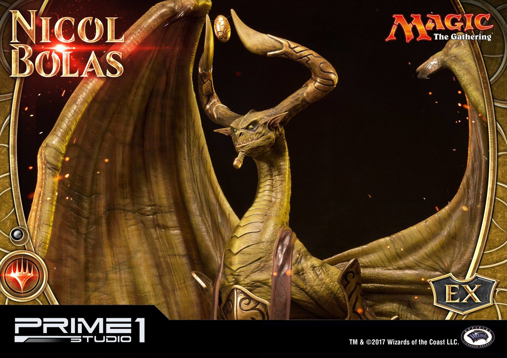 prime_1_studio magic:_the_gathering nicol_bolas