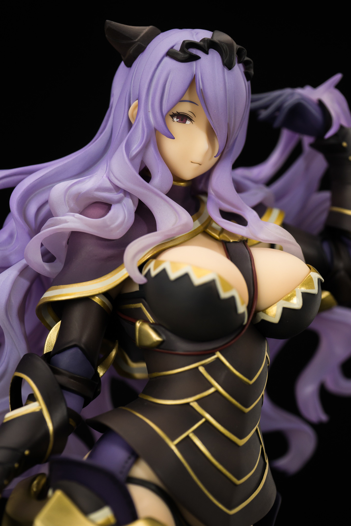 nintendo good_smile_company hiro intelligent_systems monolith fire_emblem_if camilla