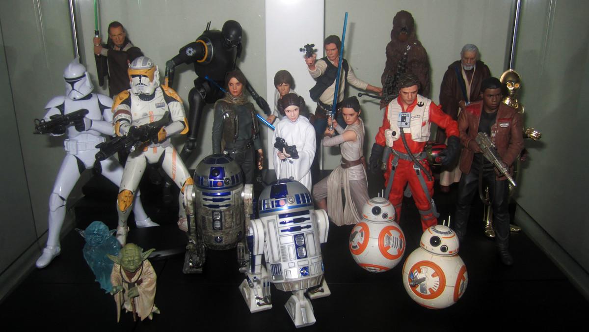 kotobukiya sega rey star_wars artfx+ obi-wan_kenobi lucasfilm clone_trooper yoda r2-d2 c-3po star_wars_episode_iv:_a_new_hope_artfx_+ finn bb-8 star_wars:_the_force_awakens poe_dameron premium_1/10_scale_figure rogue_one:_a_star_wars_story k-2so star_wars:_episode_v_–_the_empire_strikes_back star_wars:_episode_iv_–_a_new_hope