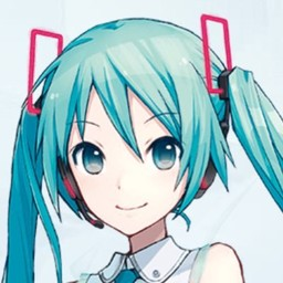 You Can Call Me Miku