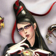 Bayonetta(Wished)