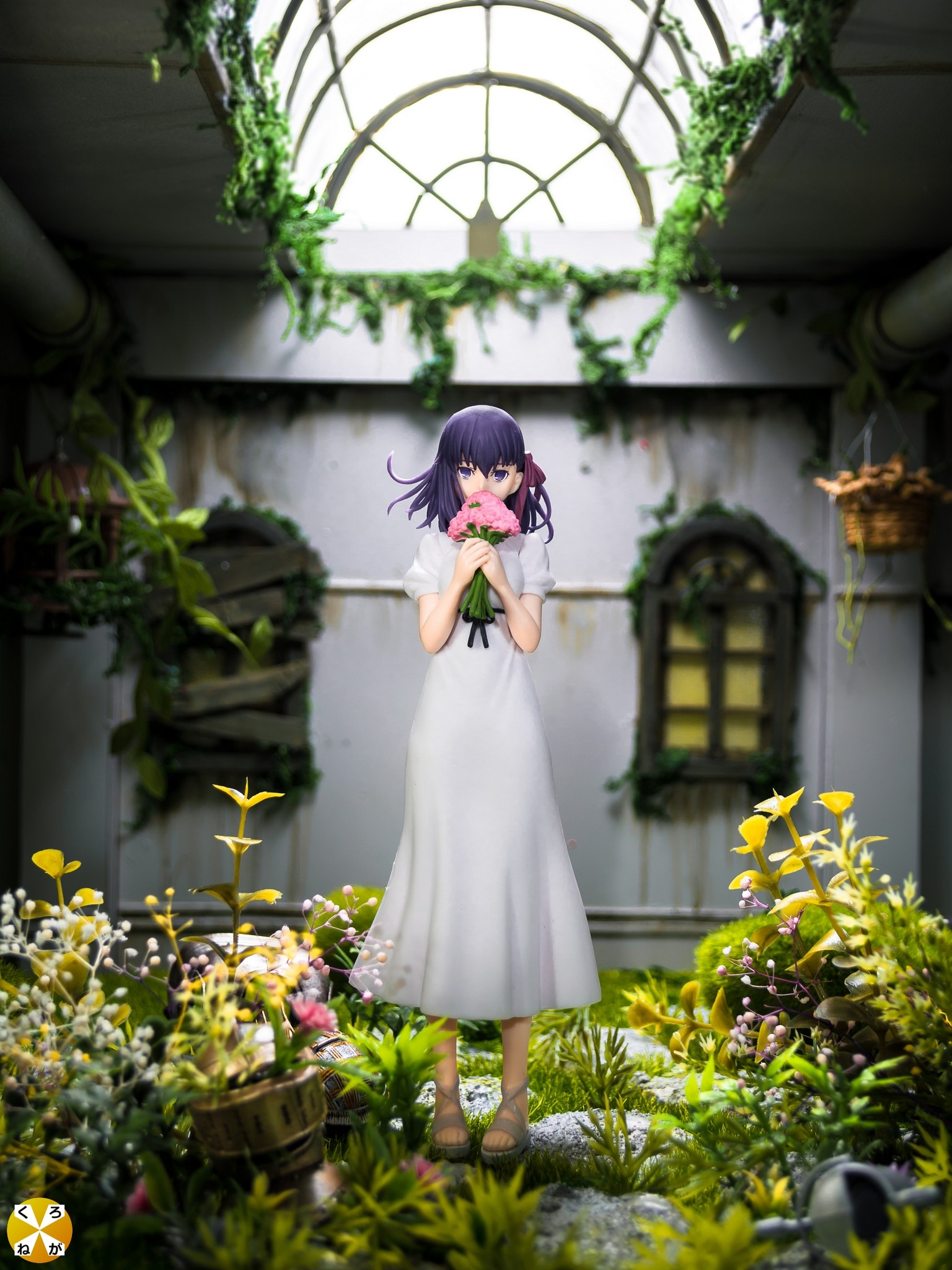 type_moon banpresto matou_sakura sq gekijouban_fate/stay_night_heaven's_feel