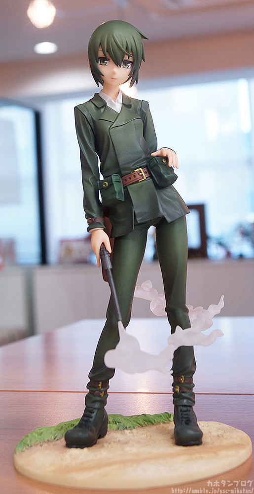 good_smile_company kino kawasaki_kazushi kino_no_tabi_-the_beautiful_world- ekoshi