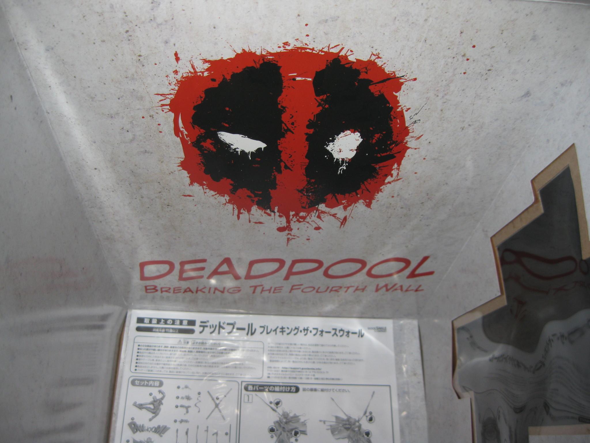 good_smile_company deadpool tashiro_kouji koyama_shigeto