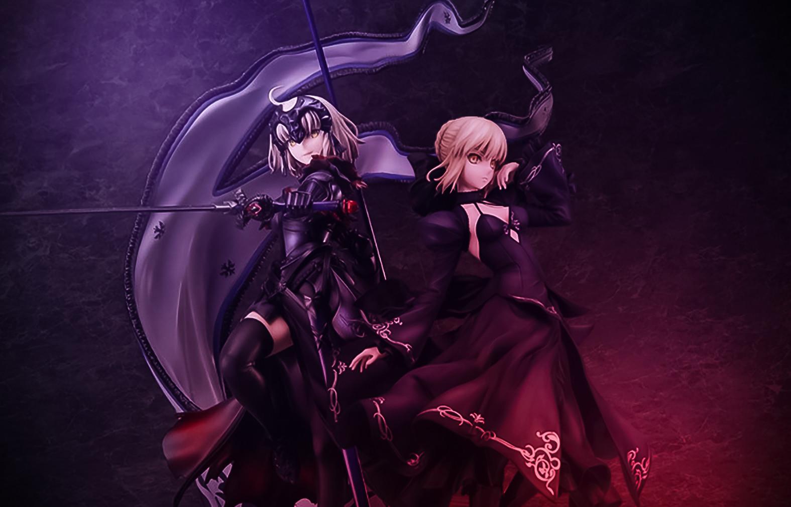 alter type_moon saber_alter m.i.c. aniplex nobuta urakawa_akinori fate/grand_order tetsumori_nanami jeanne_d'arc_(alter)
