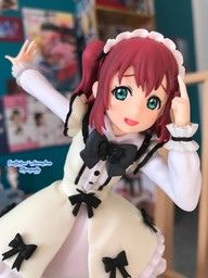 Best RUBY Kurosawa Figures